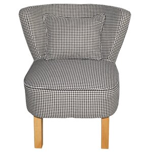 Douglas Slipper Chair by Ivy Bronx