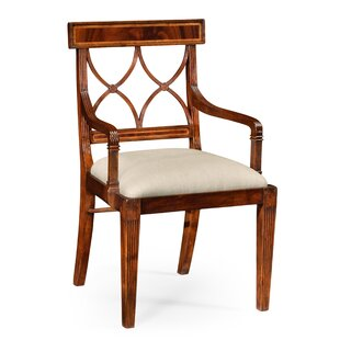 Curved Back Dining Chair by Jonathan Char..