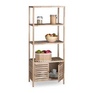 Bakken 68 X 160cm Wooden Free Standing Cabinet By Brambly Cottage