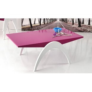 Boan Simple Coffee Table