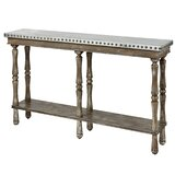 Boggs 58 Console Table by One Allium Way®