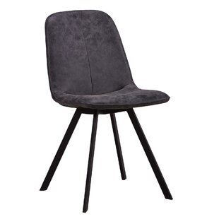 Zuzanna Upholstered Dining Chair (Set of ..