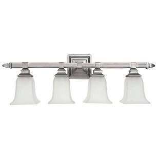 Affordable Price 4-Light Vanity Light By Capital Lighting