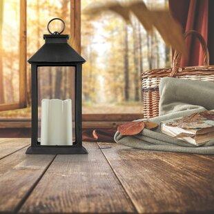 Gannaway Lantern By Sol 72 Outdoor