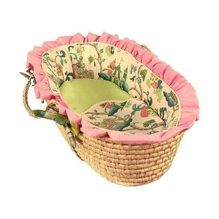 Buying Cirque Moses Basket By Hoohobbers