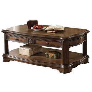 Astoria Grand Allegany Coffee Table