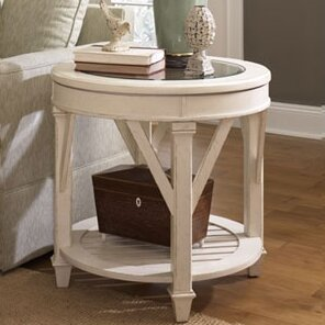 Demaree End Table By Darby Home Co