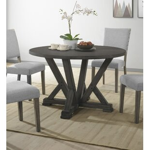 Batey Solid Wood Dining Table