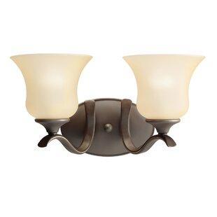 Barile 2-Light Vanity Light by Alcott Hill