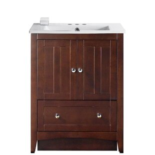 Riordan 30 Single Bathroom Vanity Set by Royal Purple Bath Kitchen