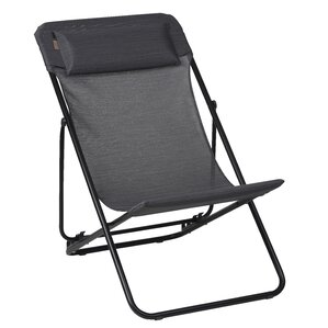 Maxi Transat Reclining Beach Chair (Set of 2)  sc 1 st  Wayfair & Lafuma Beach u0026 Lawn Chairs Youu0027ll Love | Wayfair islam-shia.org