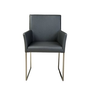 Tate Dining Arm Chair by Mobital