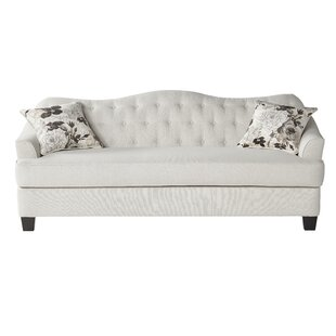 Meade Sofa by House of Hampton Best