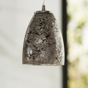 Orren Ellis Lucy 1-Light Cone Pendant