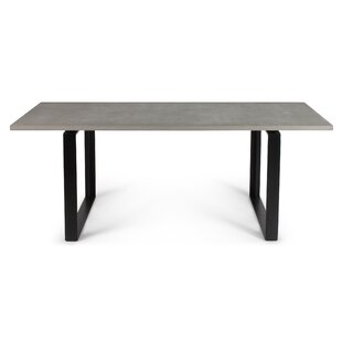Alps Dining Table Lyon Beton