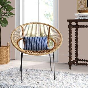 Ashley Papasan Chair by Mistana