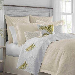 St Armands Boucle Cotton Lumbar Pillow