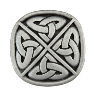 Celtic Square Knob