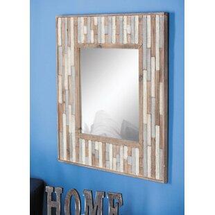 Best Wood Wall Mirror ByCole & Grey