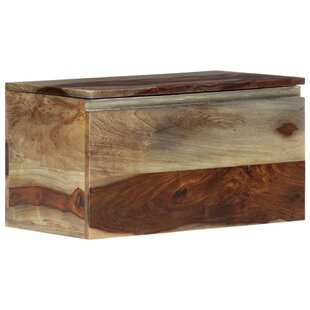 Killingly Storage Chest By Alpen Home