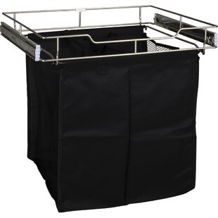Hardware Resources Pullout Laundry Hamper