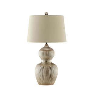 Price Check Ledyard 27 Table Lamp By Ophelia & Co.