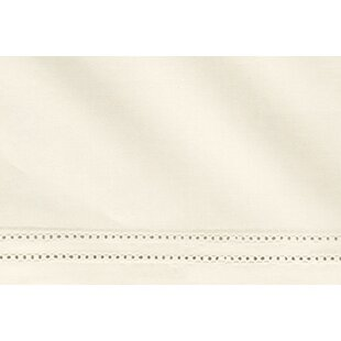 Peacock Alley Virtuoso 600 Thread Count Cotton Fitted Sheet