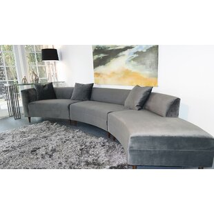 Curva Modular Sectional