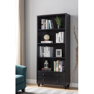 Tod Standard Bookcase By Charlton Home