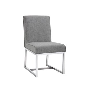 Bridport Parsons Chair (Set Of 2) by Wade Logan New Design