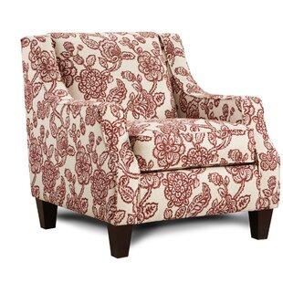 Seder Armchair
