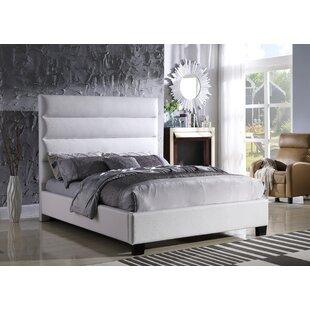 Orren Ellis Branch Upholstered Platform Bed