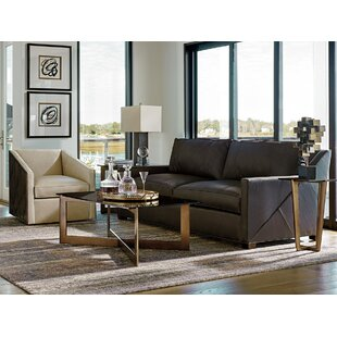 Zavala 3 Piece Coffee Table Set Lexington