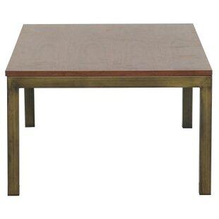 Wrought Studio Dimaggio End Table