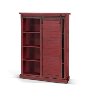 Pocola Standard Bookcase by Gracie Oaks Great Reviews