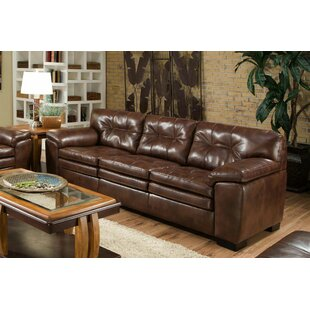 Affordable Fredric Sofa by Williston Forge Reviews (2019) & Buyer's Guide