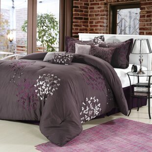 Chic Home Cheila 12 Piece Comforter Set