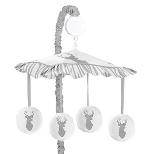 Find for Stag Musical Mobile BySweet Jojo Designs