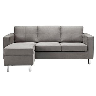 Madison Home USA Reversible Sectional
