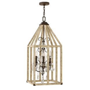 Hinkley Lighting Emilie 3-Light Pendant