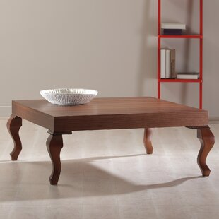 Reviews Lukens Coffee Table By La Viola Décor