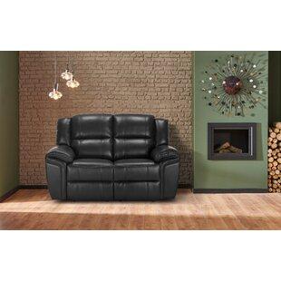 Shira 2 Seater Reclining Sofa By Ebern Designs