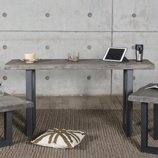 Union Rustic Speedwell Console Table