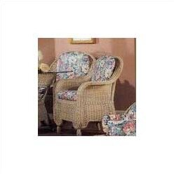 4700 Sanibel Arm Chair by South Sea Rattan
