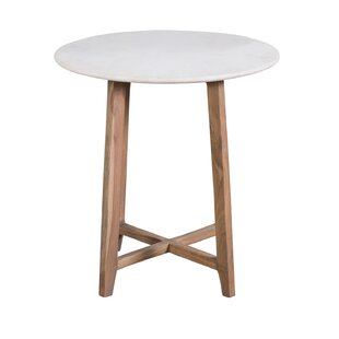 Permelia End Table by Bung..