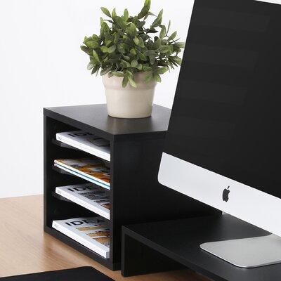 Desktop Organization You Ll Love In 2019 Wayfair