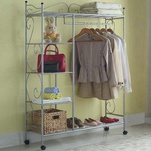 Angelone 48 W Closet System