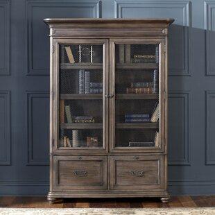 Westgrove Standard Bookcase Birch Lane?