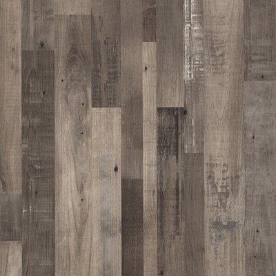 "8"" x 47"" x 0.3mm Pine Laminate Flooring Mohawk Flooring"