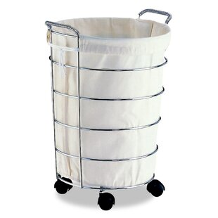 Rolling Laundry Baskets Carts Youll Love